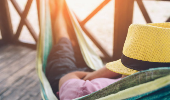 The science of siestas: New research reveals the genetic basis for daytime napping