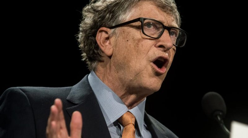 Bill Gates Issues Serious Bitcoin Warning As Tesla Billionaire Elon Musk Stokes Crypto Price 'Mania'