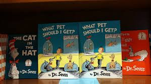 Six Dr. Seuss Books Are Being Taken Out of Print Because of Their Racist Images