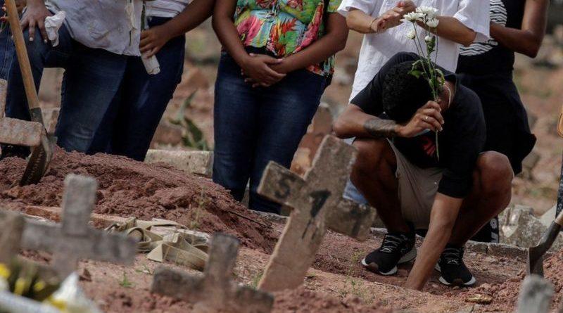 """Coronavirus: Brasil es """"como un Fukushima biológico, un reactor nuclear que está fuera de control"""""""