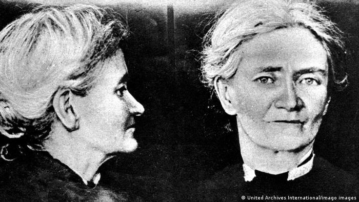 La poco conocida historia de Violet Gibson, la mujer que disparó a Mussolini