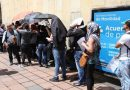 BOGOTA COLOMBIA Habrá servicio de tránsito con pico y cédula el lunes 12 de abril