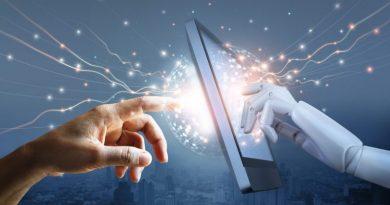 La radiación infrarroja de las manos podría ser tu contraseña del futuro