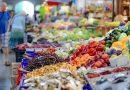 La docena sucia: los 12 alimentos frescos más contaminados del súper