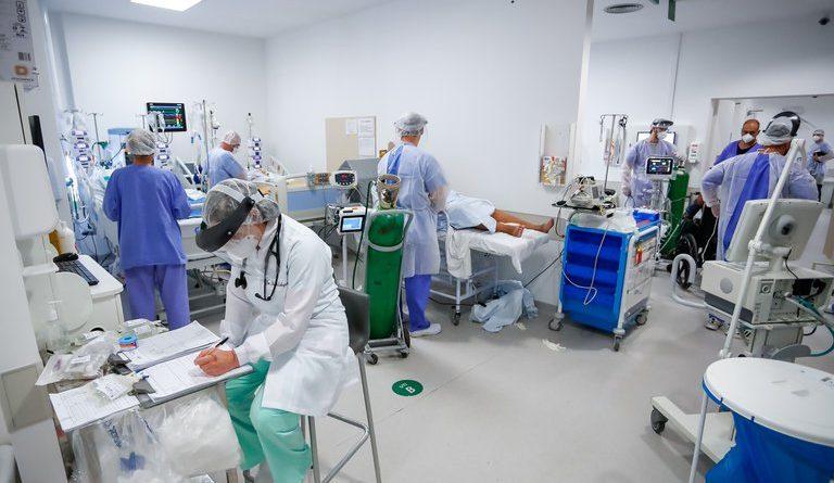 Coronavirus en Brasil: registraron 98 mil casos en un día, la segunda cifra más alta desde que comenzó la pandemia
