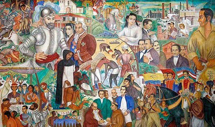 COLOMBIA Cali, una historia con mucho más de 485 años