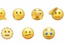 Estos son los 37 nuevos emojis que llegaran a nuestros dispositivos