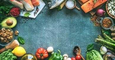 Los alimentos más saludables que se pueden comer, según un novedoso método de ranking científico